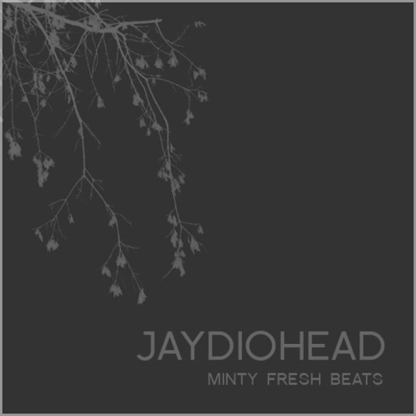 Max Tannone: Jaydiohead. A mashup of Jay-Z's Black album with Radiohead