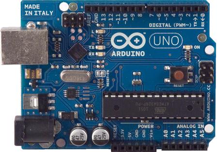 Courtesy of arduino.cc
