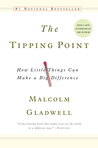 The tipping point book review